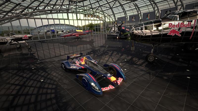 Gran Turismo 5 72