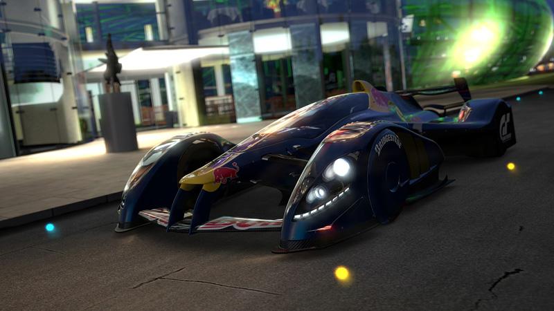 Gran Turismo 5 77