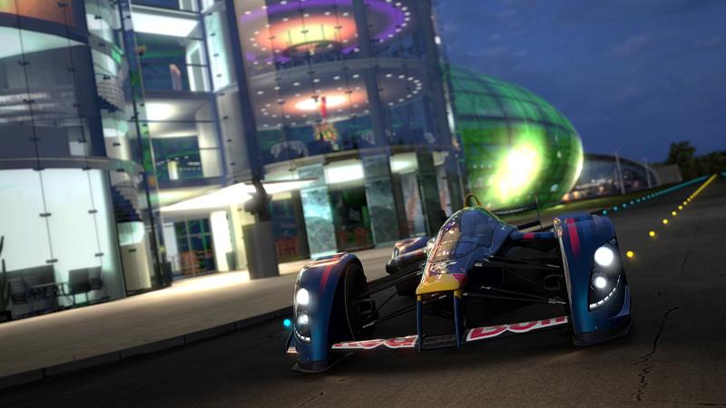 Gran Turismo 5 78