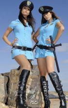 GTD Paddock Girls
