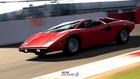 Lamborghini Countach LP400 '74 - GT6 Preview