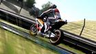 #26 Dani Pedrosa on track Shot One