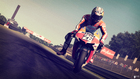 #26 Dani Pedrosa on track Shot Two
