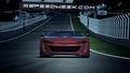GTI Vision - Re Bull RIng