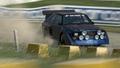 quattro S1 Rally Car 15th Anniv '86