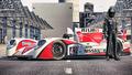 Nissan Zytek Z11SN Greaves Motorsport '13