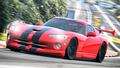 SRT Viper GTS '02
