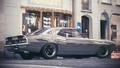 Chevrolet Camaro Z28 '69