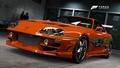 1995 Toyota Supra Fast & Furious Edition