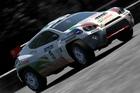 Toyota RSC WRC - by Riki