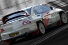 Mitsubishi Lancer Evolution WRC - by Riki
