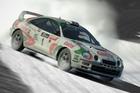 Toyota Celica GT-FOUR WRC - by Riki