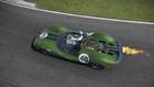 Lotus Type 40 - Cadwell Park