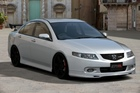 Honda ACCORD Euro-R GT by Riki