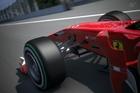 Ferrari F10-Monza
